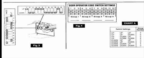 genie_wireless_keypad_entry_system1 codedodger compatible garage door opener parts programming telectron rd14-6 wiring diagram at eliteediting.co
